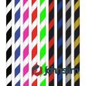 Tuyau Silicone bicolore