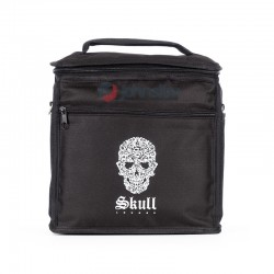 SAC DE TRANSPORT SKULL MINI