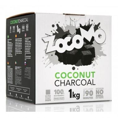 Charbon Zocomo 26 mm 1Kg