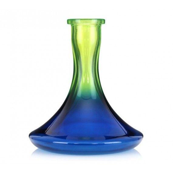 vase enfichable HW Vert Bleu