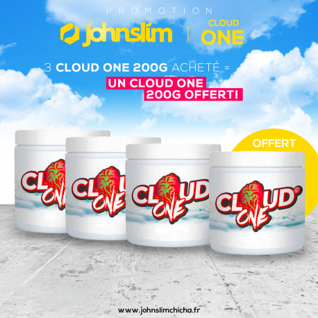 Cloud One 200 G