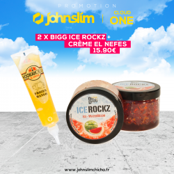 Bigg Ice Rockz 120 G