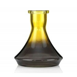 HW Mini Steck-Bowl Yellow Black