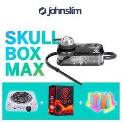 Pack Skull Box MAX