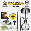 Pack Spécial Confinement