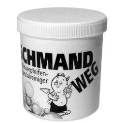 Poudre de nettoyage Schmand Weg