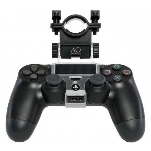 AO Smoke Control Pro PS4